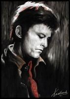 Son Of The Silent Age - Bowie by KaileenaFarah