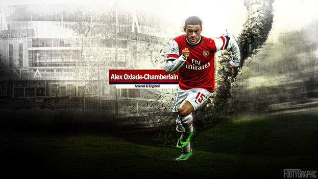 Oxladechamberlain by Footygraphic