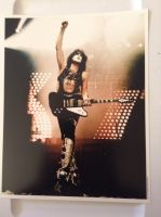 KISS Concert Club Photo 2 (Paul Stanley) by UKD-DAWG