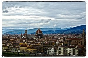 Florence. Italy. by jennystokes