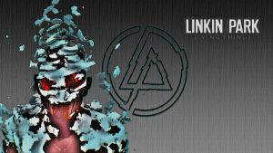 LINKIN PARK LIVING THINGS 2012 by JASAISDEATH