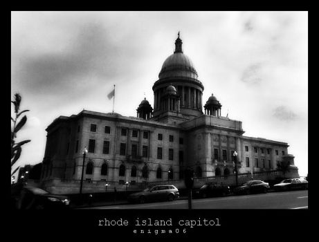Capitol by enigma06
