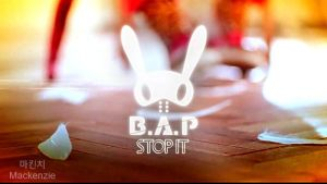 Bap stop it 2 by joychopsticks