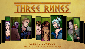 Contest Banner by Igloinor