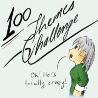 100 Themes Challenge by csnmaky