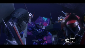 starscream and soundwave and knockout by kari5