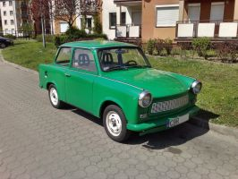 Trabant 1.1 by Lew-GTR
