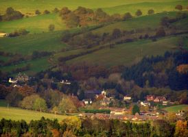 My village by gwilym