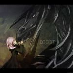 Nameless Monster by sundayshu