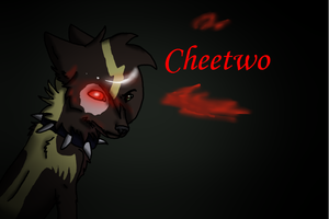 Cheetwo v2 by Neko-longtail