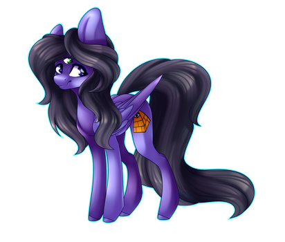New Tablet Test by ImmaGoddamPony