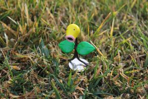 #069 Bellsprout by AnnalaFlame