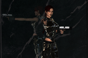 Doppelganger 3 by tombraider4ever
