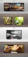 Estro Ken Burns jQuery Slider by pixelentity