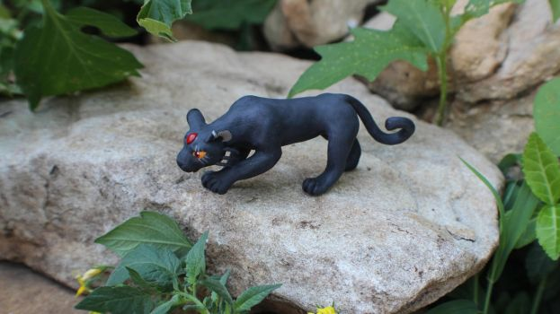 [PTS] Black Persian by PokemonTrainerHail