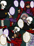 Underfell: P7(color) by AvionVadion2
