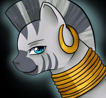 Zecora by ninetail-fox