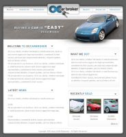 OC Car Broker by J-a-z-z-z