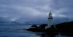 lighthouse by anagram-of-my-name