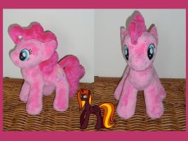 Pinkie Pie by Caleighs-World