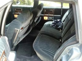 cadillac fleetwood brougham interior 5 by angusyoung3