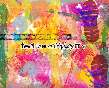 feel the complexity by designEAr