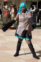 ALA Vocaloid Gathering 2014, 8 Second Pose 13 by EriTesPhoto