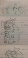 (Request) Little Mice Family by Chrissyissypoo19