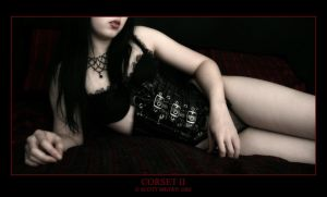CORSET II by scottb