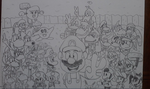 My Nintendo World by MrNintMan