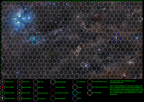 Galaxy Map 1 by GratefulReflex