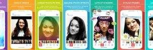 SelfiePlus app for Android by send2owais