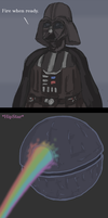 The Empire's Hipstar. by Land-Man-Sam