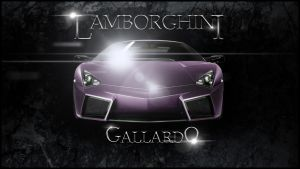 Lambo wallpaper by fukm