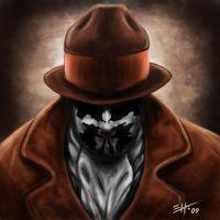 Rorschach by Neo-Br