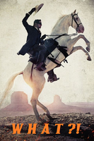 Defending Disney's The Lone Ranger by SavageScribe