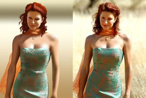 Simmone - Comparison by NinaHoerz