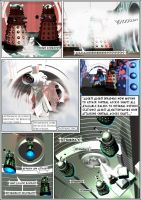 New Dalek Chronicles 1: Pg 5 by Librarian-bot
