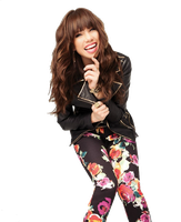 Png de Carly rae Jepsen by tiziana-stoessel
