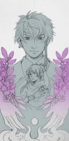 Holunderfunke - sketch version by CyprinusFox