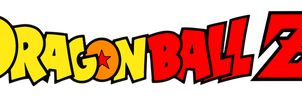 Logo - Dragon Ball Z Tankoubon Spain DBZ Anime by VICDBZ