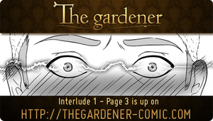 The gardener - Interlude 1 page 3 by Marc-G