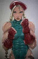 Cammy 2 Coloured by jmont
