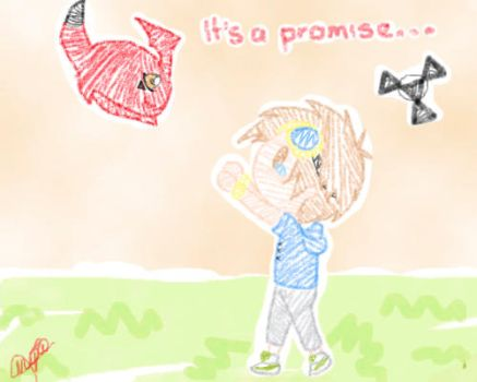 It's a promise, Takato... by NyuKamiya