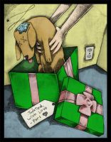 The Gift by parl-sky