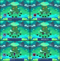 Mystery Dungeon chaos dusk: 6 by Darkmaster09