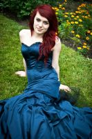 RedHair Beauty by AllysaH-Photography