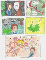 Italy in Wonderland - Page 14 by CaptainAki13