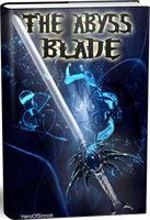 The Abyss Blade - Front by HeroOfSinnoh