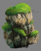 hill by jying072